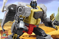Transformers Studio Series 86 Grimlock & Autobot Wheelie 29