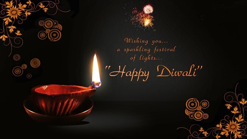 Happy Deepavali Messages Images, Photos, Wallpapers 2017