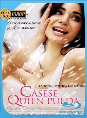 Casese Quien Pueda (2013) HD [1080p] latino [GoogleDrive] RijoHD