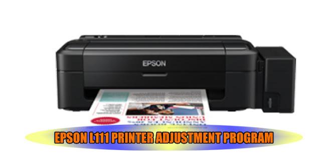 EPSON L111 PRINTER