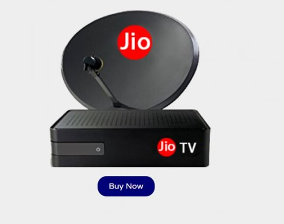 Jio DTH: Launch Date, Booking/Registration, Price, Plans, Channel List, Specification