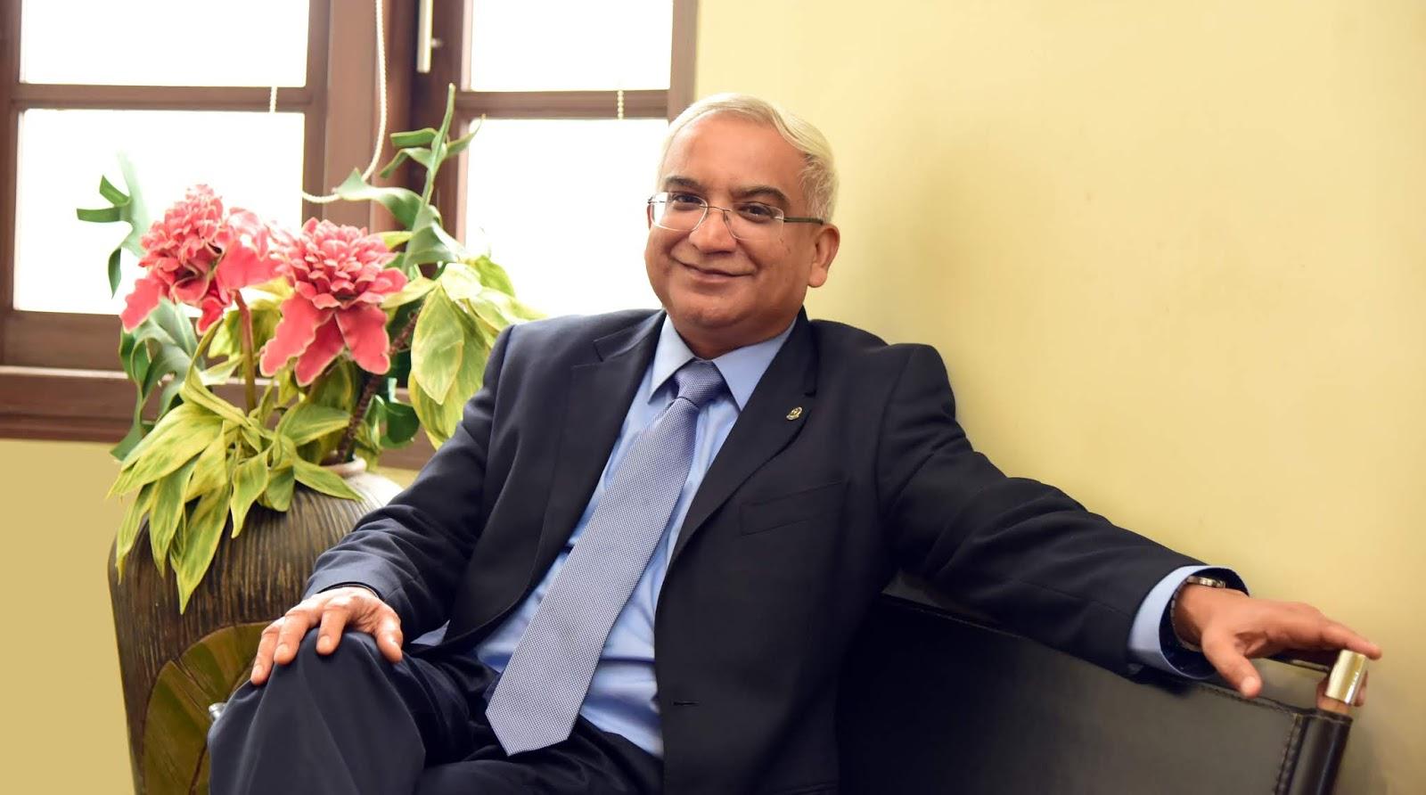 IMC President Ashish Vaid's view on RBI's Third Monetary Policy