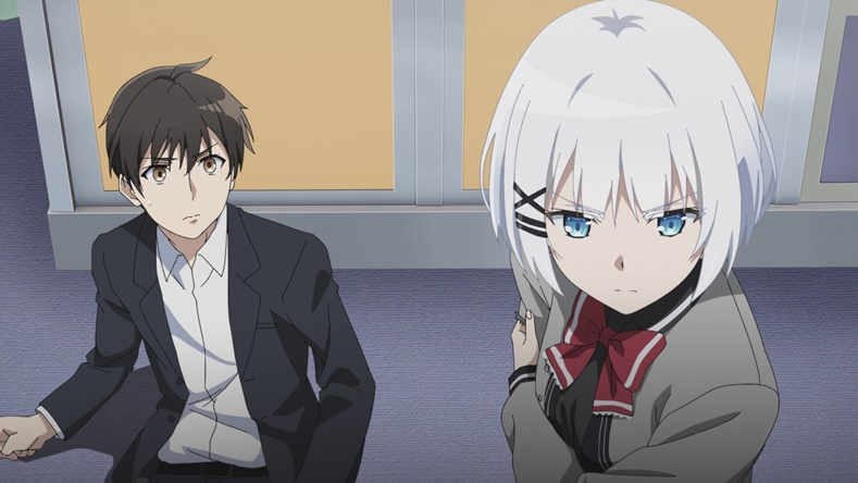 The Detective Is Already Dead นักสืบตายแล้ว (Tantei wa Mou, Shindeiru: 探偵はもう、死んでいる。)