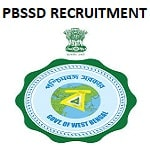 PBSSD Various Post Recruitment 2019