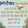 Harry Potter-Lese-Challenge