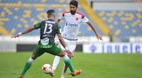 بثلاث اهداف لهدف نادي الوداد الرياضي يحقق الفوز على فريق يوسفية برشيد في الدوري المغربي