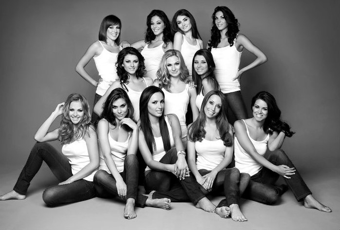 Miss Bulgaria 2011 will be crowned on June 27