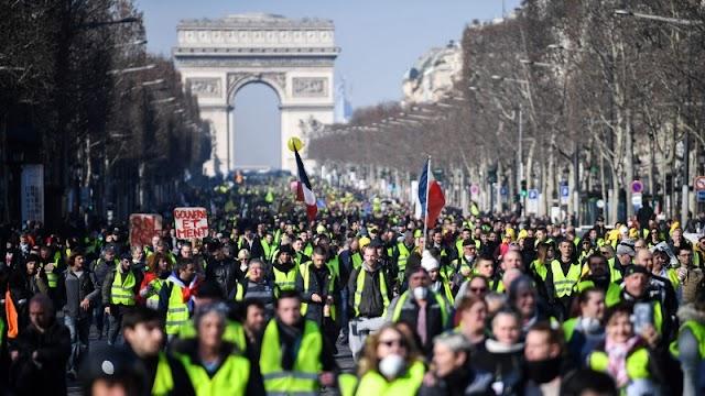 Encuesta confirma mito?...Uno de cada cuatro franceses no se baña todos los días