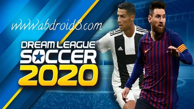 تحميل لعبة دريم ليج 2020 مهكرة من ميديا فاير للاندرويد - DLS 20