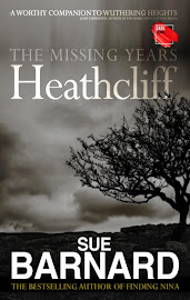 Heathcliff - The Missing Years