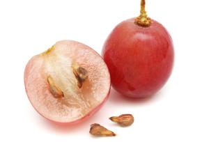 Manfaat buah anggur merah bagi kesehatan