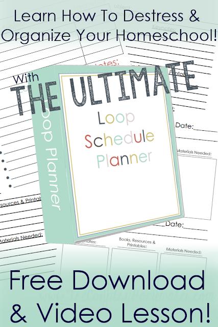 loop schedule planner