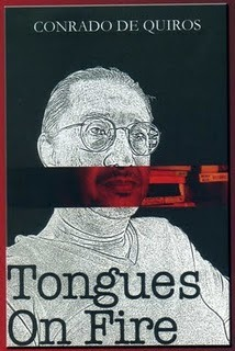Book review: Tongues on Fire by Conrado de Quiros
