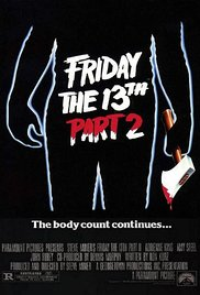 Watch Friday the 13th Part 2 Online Free 1981 Putlocker