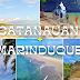 Catanauan Quezon - Marinduque Day Tour | Tuhian Beach + Maniwaya Island + Palad Sand Bar + Mompong (Ungab) Rock Formation + Girasoles Farm Side Trip