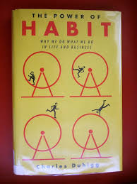 THE POWER OF HABIT SUMMARY - PDF DOWNLOAD