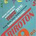 A Triroton em fevereiro é Tribom com espaço especial de roupas a R$19,80