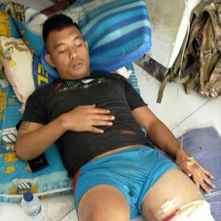 Kontak Tembak di Nduga, Satu Anggota Brimob Tertembak