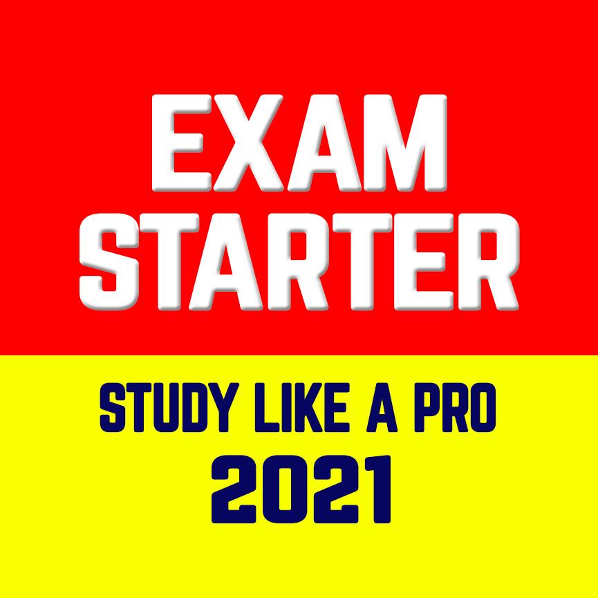 Exam Starter App