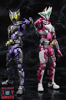 S.H. Figuarts Kamen Rider Jin Flying Falcon 48