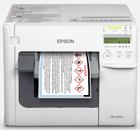 EPSON COLORWORKS™ C3510 REVIEW