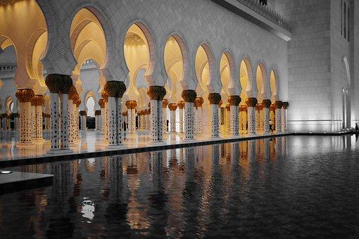 islamic images background
