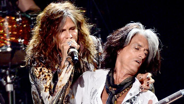 joe perry and steven tyler relationship