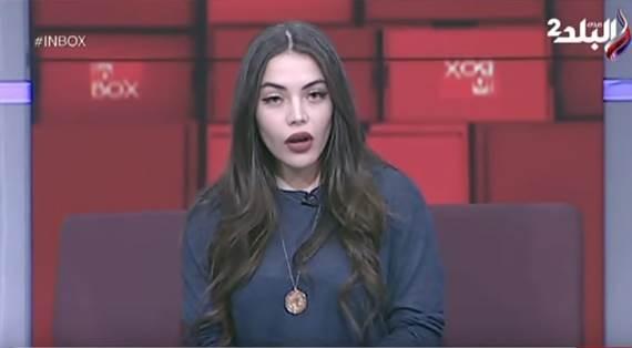 ان بوكس حلقة الثلاثاء 11\2\2020 مع عمرو و نوران و نورا