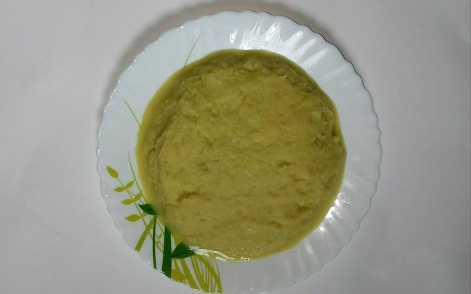 अदरक लहसुन की पेस्ट( जिंजर गार्लिक पेस्ट) Ginger Garlic Paste In Hindi Recipe