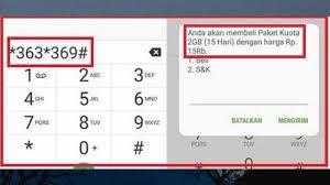 Cara Beli Paket Provider Telkomsel