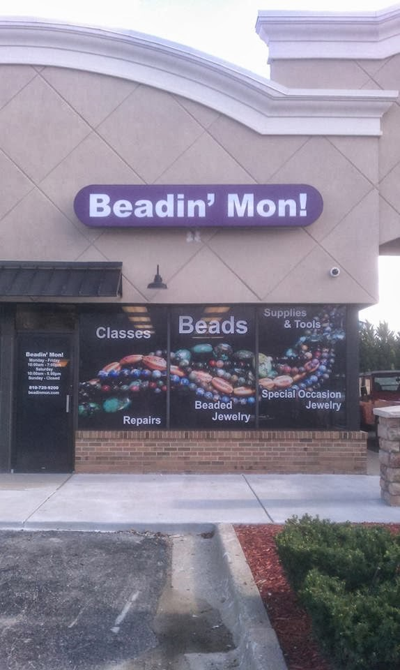 Best little bead shop in Michigan!