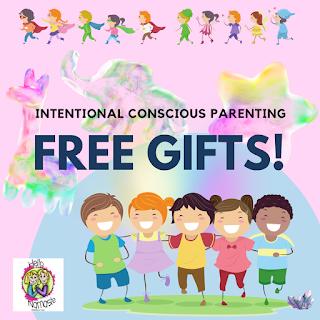 Conscious Parenting Free Tools