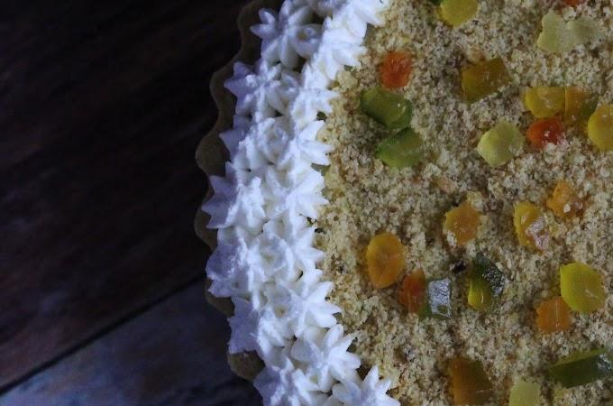 Torta de Panetone