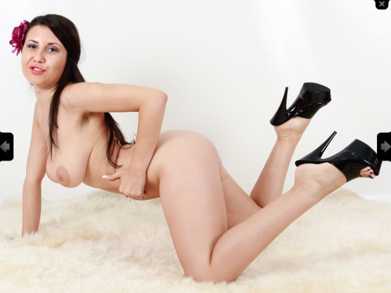 Galina Model Skype