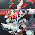 METAL ROBOT DAMASHII (SIDE MS) Gundam Barbatos Lupus Rex Exhibited at the Akihabara UDX
