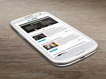 Ultra Responsive, Looks Great on Every Device