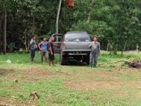 Jasa Deteksi Titik Air sumur Bor Pekanbaru
