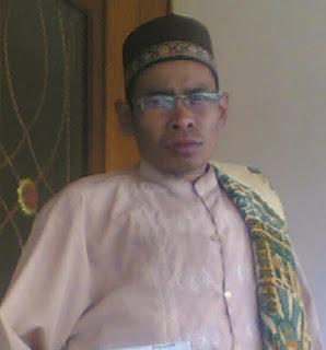 Pantun Dalam Rangka Isra Mijraj Nabi Muhammad Saw