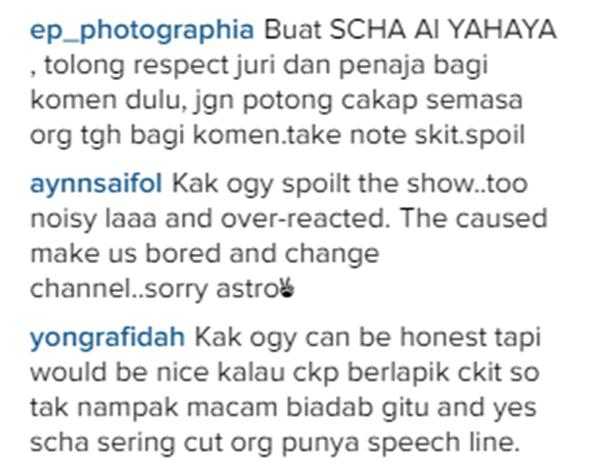 MENGEJUTKAN! Baru Sahaja Bersiaran, Gempak Superstar Mendapat Kritikan Hebat Dari Netizen