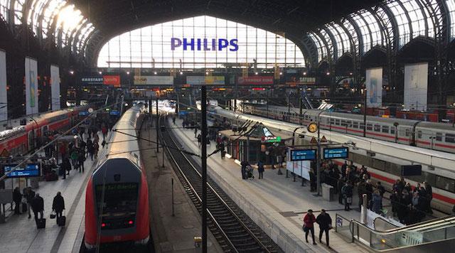 Estação de Hamburgo