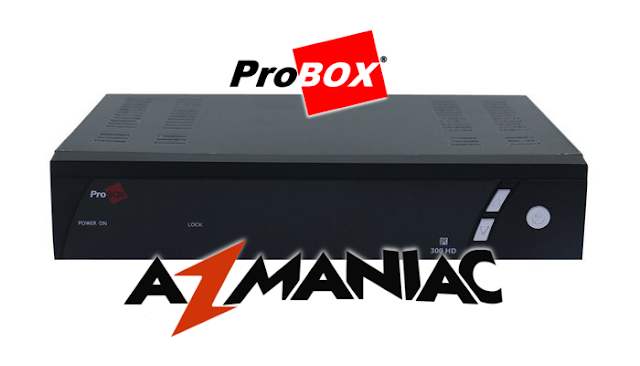 Probox 300 HD ACM
