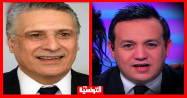 علاء الشابي يدافع عن نبيل القروي ! التفاصيل