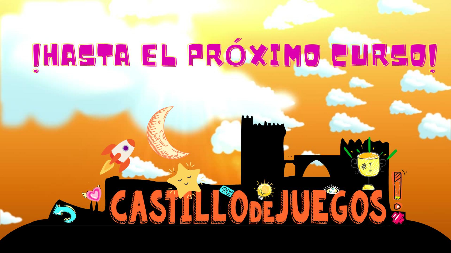 Balance de Castillo de Juegos de InnovaEx20_21