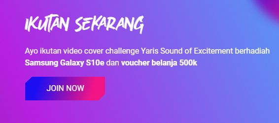 lomba video cover lagu 2019