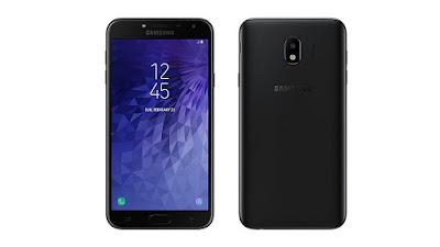 Cara Baru Hard Reset di Samsung Galaxy J4