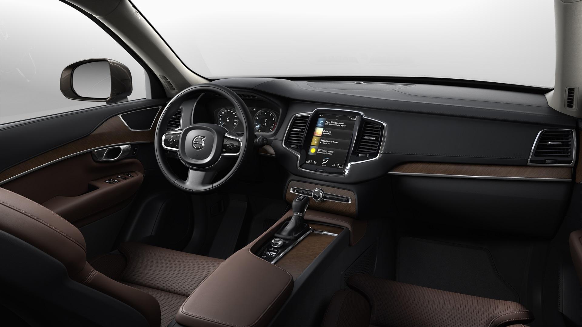 2020 Volvo XC90 Review - Carshighlight.com