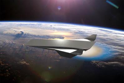 Avião-hipersonico
