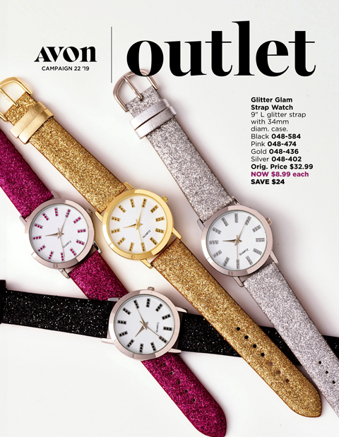 avon outlet 22 2019