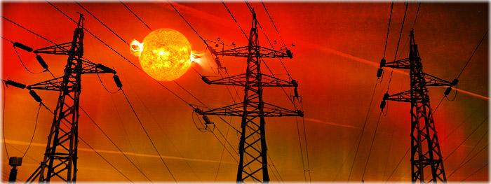 igual ao evento de carrington - próxima tempestade solar quando deve acontecer