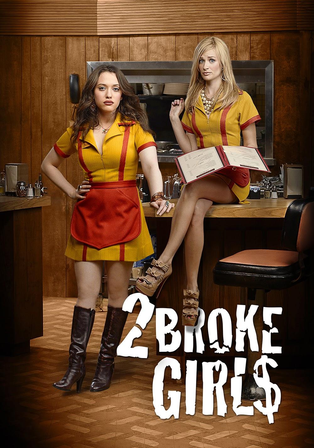 Two Broke Girls Stream Deutsch